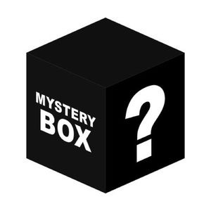 MYSTERY BOX of 7 MIXED items.